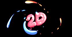 Illustration tuto 2d animation